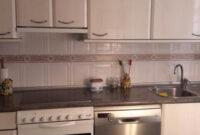 Muebles De Cocina De Segunda Mano Kvdd Mueble De Cocina De Segunda Mano En Zaragoza En Wallapop