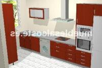 Muebles De Cocina De Segunda Mano Zwd9 Muebles De Cocina Baratos Sevilla Cod 2497 Segunda Mano