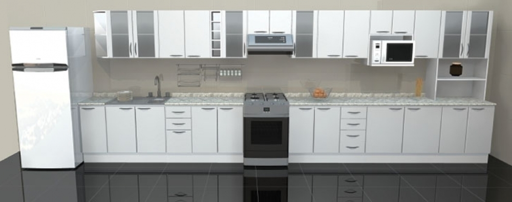 Muebles De Cocina En Kit 3id6 Cocinas Muebles En Kit Cascos ...