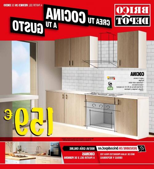 Muebles De Cocina En Kit Baratos S5d8 Muebles De Cocina En Kit ...