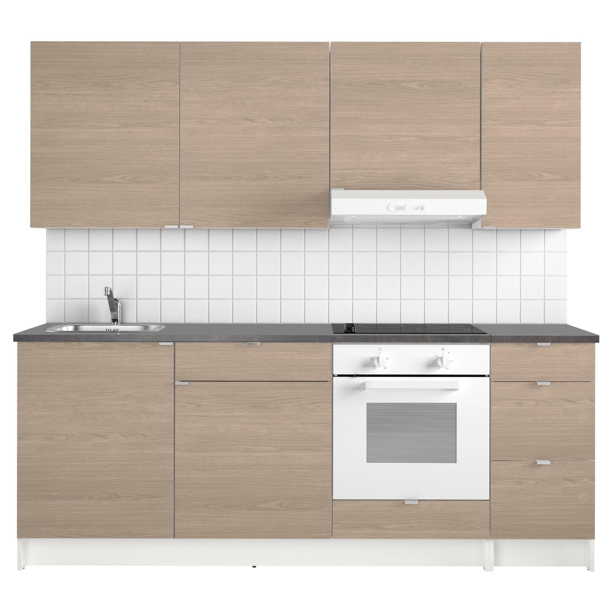 Muebles De Cocina En Kit Baratos X8d1 Lo Mejor De Muebles Cocina Kit ...
