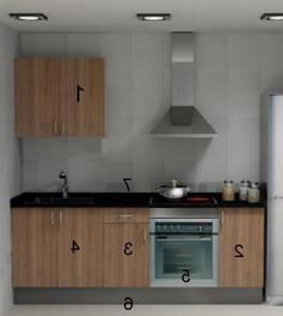 Muebles De Cocina En Kit X8d1 Muebles Kit Cocina Feca Construccià N ...