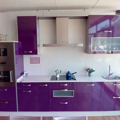 Muebles De Cocina En Palma De Mallorca Ftd8 Ideas Y Fotos De Muebles ...