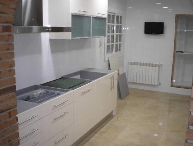 Muebles De Cocina En Valencia S5d8 Fabrica Muebles Cocina Cocina FÃ ...