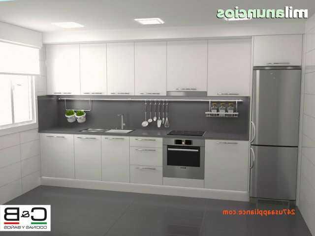 Muebles De Cocina En Zaragoza 9ddf Muebles Cocina Zaragoza Lujo Muebles De Cocina Moderna Cocina
