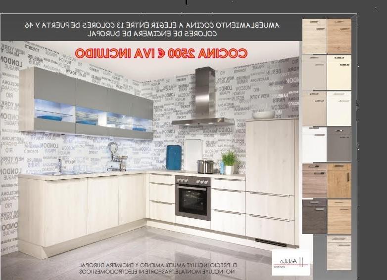 Muebles De Cocina En Zaragoza D0dg Ofertas Muebles Cocina Zaragoza Muebles Cocina Zaragoza