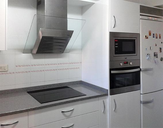 Muebles De Cocina En Zaragoza Irdz Agradecimiento De Teodoro Y Vega Por Su Nueva Cocina De Cocinas