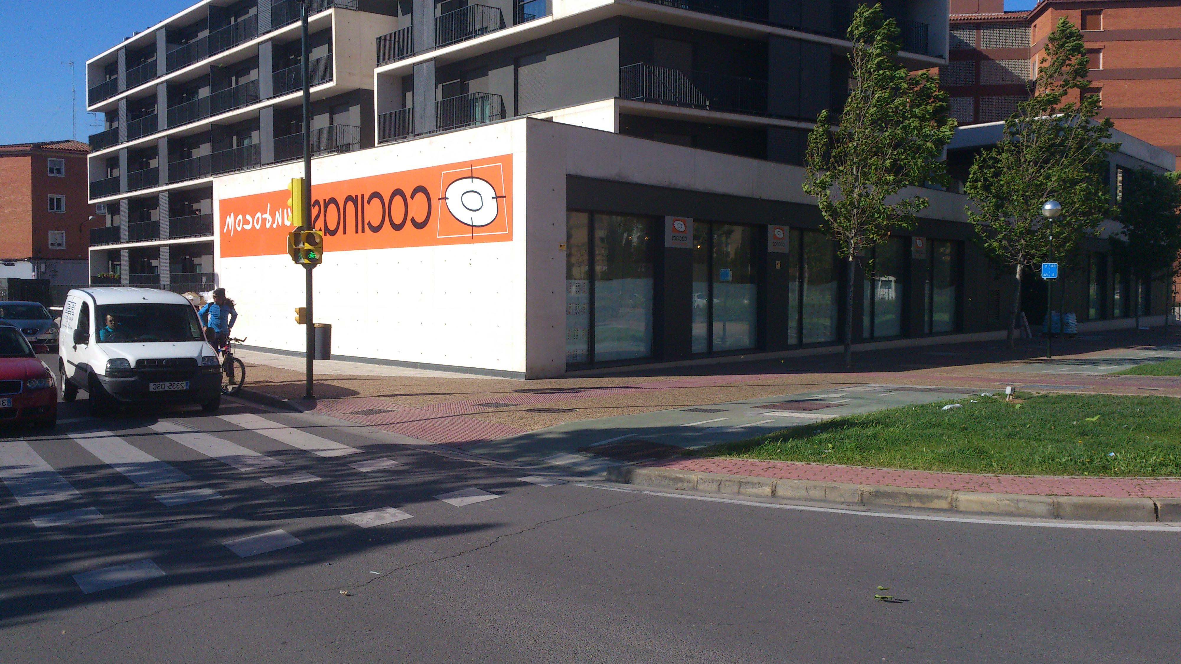 Muebles De Cocina En Zaragoza Wddj Gran Inauguracià N Tienda Cocinas Zaragoza Blog Cocinas