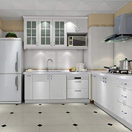 Muebles De Cocina Ffdn Hot Mueble De Cocina De Primera Calidad Engomada Del Pvc Auto Rollos