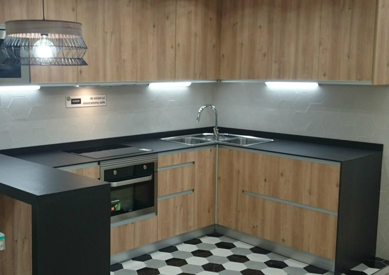 Muebles De Cocina Ikea Por Modulos S5d8 Cocinas Modulares Pra Online