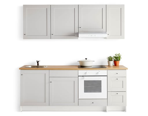 Muebles De Cocina Ikea Por Modulos S5d8 Cocinas Modulares Pra Online Ikea