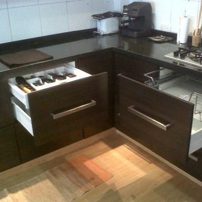 Muebles De Cocina Kvdd Diseà O Y Fabricacion De Muebles De Cocina A Medida Talca Regià N