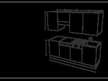 Muebles De Cocina Medidas Ftd8 Cocina 799 Hogarmed