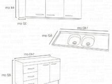 Muebles De Cocina Medidas