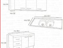 Muebles De Cocina Medidas Q5df Medidas De Muebles De Cocina Excepcional Modulos Cocina