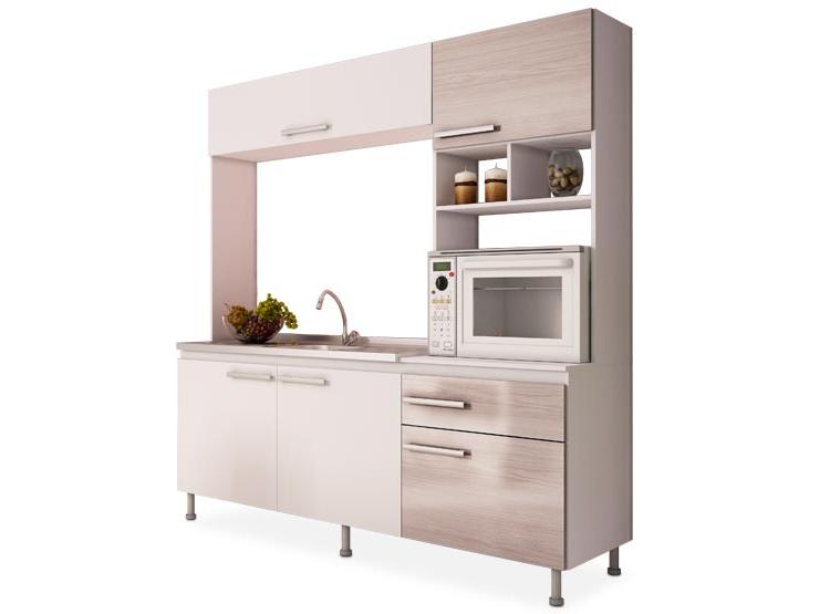 Muebles De Cocina Mndw Ripley Mueble Cocina Exit Kit Lais