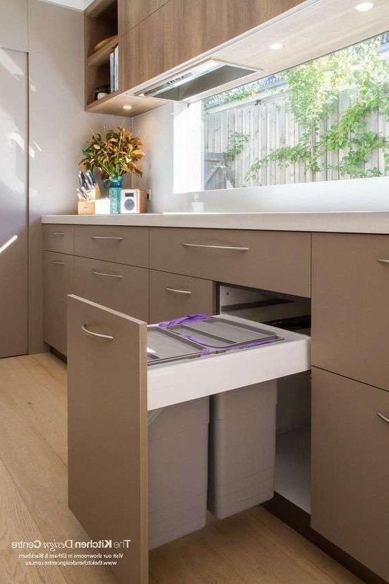 Muebles De Cocina Modernos D0dg Diseà O De Cocinas Modernas 100 ...