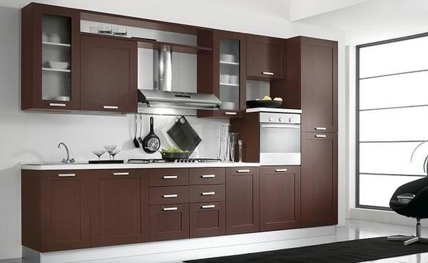 Muebles De Cocina Modernos – Sharon Leal