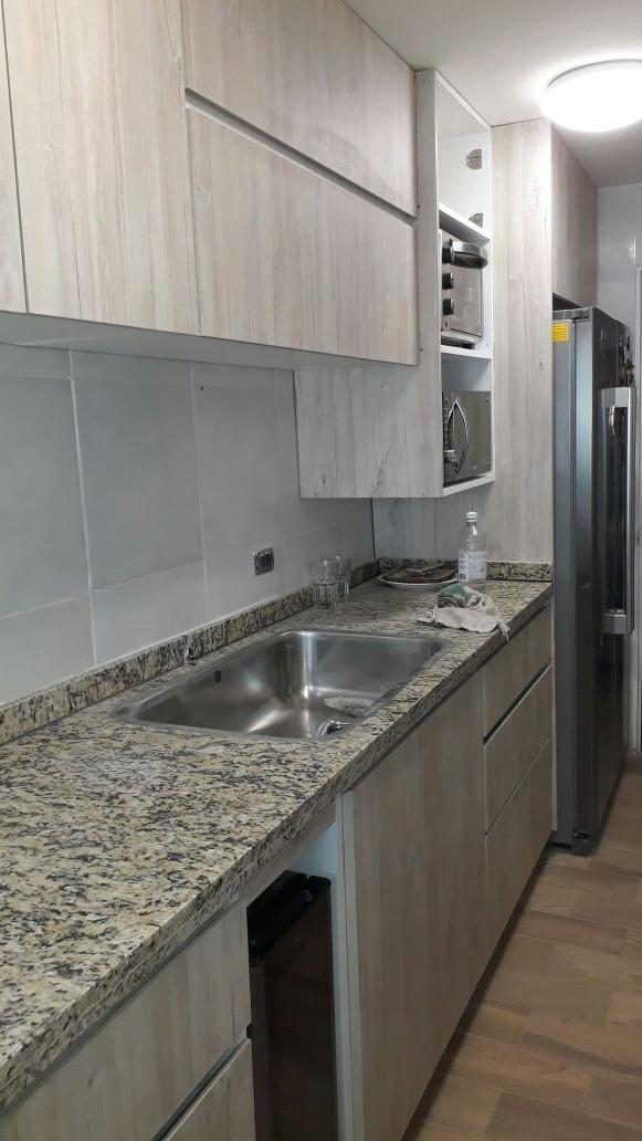 Muebles De Cocina O2d5 Muebles De Cocina Melamina Granito Y Cuarzo Afc Muebles De
