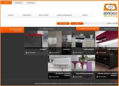 Muebles De Cocina Online J7do Cocinas Lanza La Primera Tienda Online De Venta De Muebles De