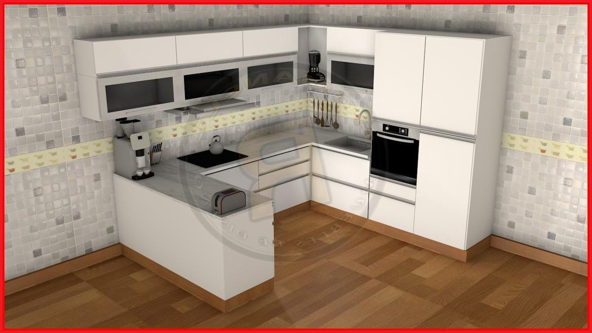 Muebles De Cocina Por Modulos Irdz Muebles Cocina Por Modulos ...