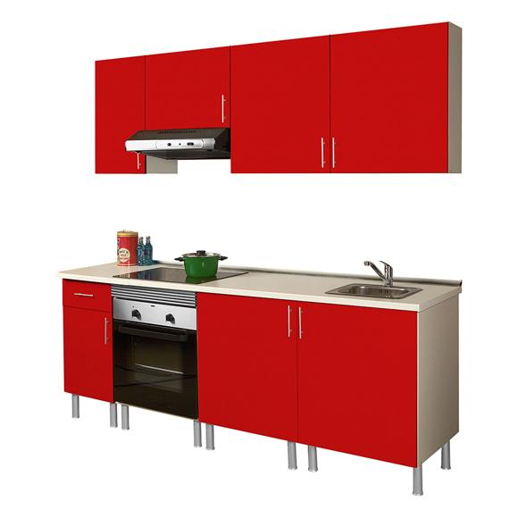 Muebles De Cocina Por Modulos Rldj Cocinas Basic Por MÃ Dulos Leroy Merlin