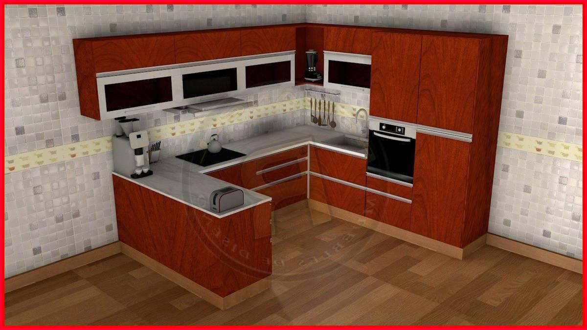 Muebles De Cocina Precios 3id6 Cocinas Precios Y Modelos New Nectali ...