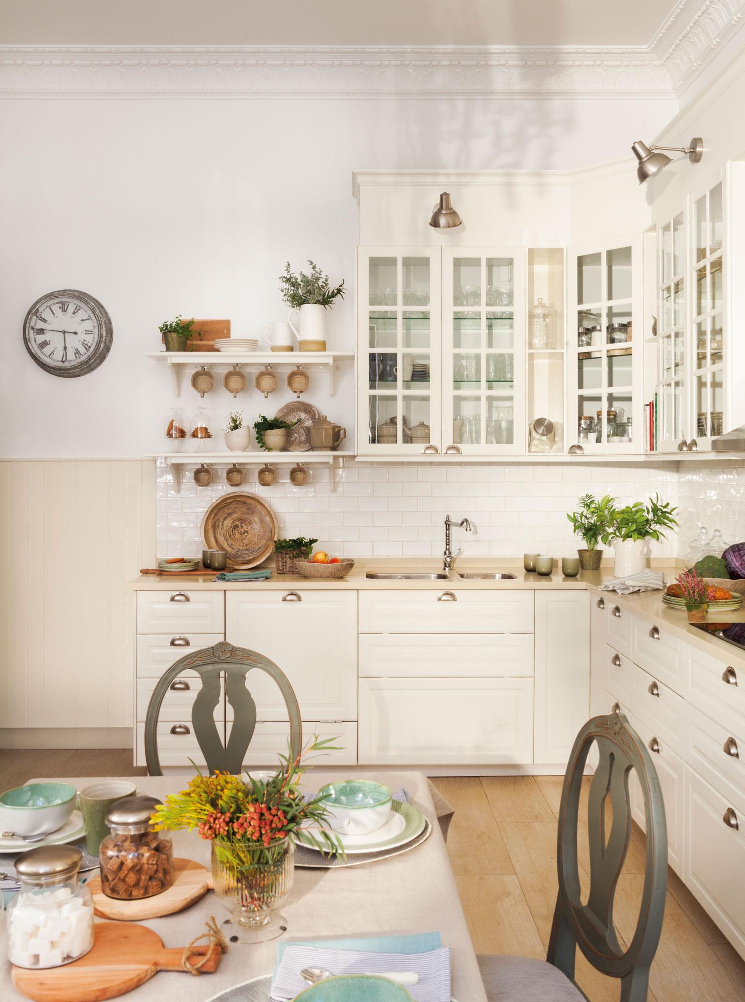 Muebles De Cocina Rldj O Elegir Los Muebles De Cocina