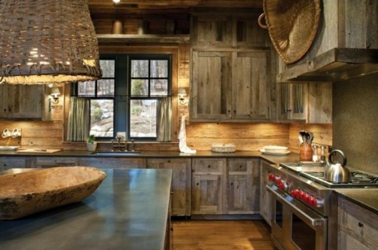 Muebles De Cocina Rusticos Baratos 3ldq Decoracià N De Cocinas Rústicas 50 Ideas originales