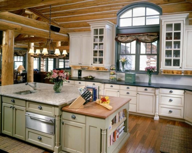 Muebles De Cocina Rusticos Baratos 87dx Decoracià N De Cocinas Rústicas 50 Ideas originales
