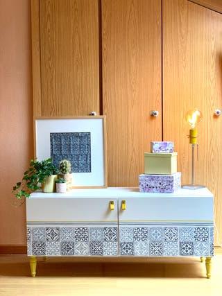 Muebles De Cocina Rusticos Baratos Budm Mueble Ikea Rusticos De Segunda Mano En Wallapop