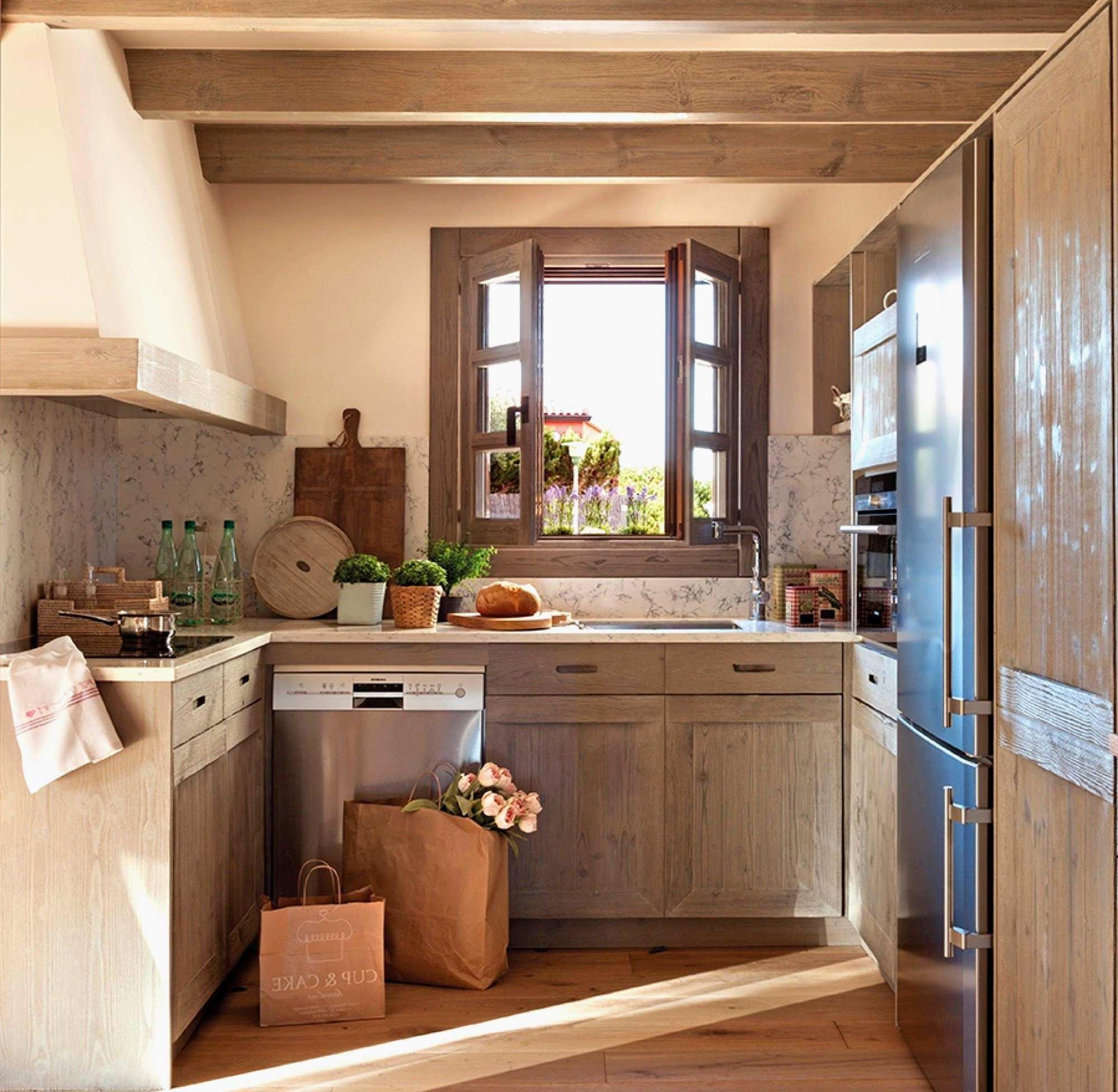 Muebles De Cocina Rusticos Baratos E6d5 O Decorar Una Cocina Rustica 90 Lujo Fotos De Muebles De