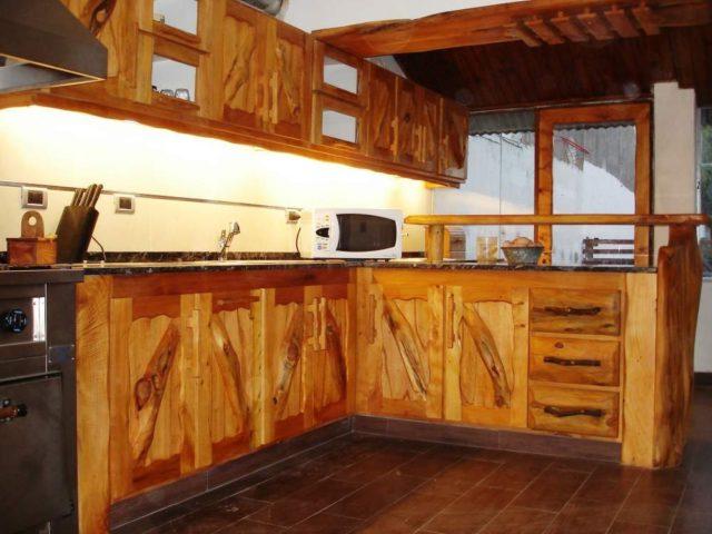 Muebles De Cocina Rusticos Baratos S5d8 De 100 Fotos De Cocinas Rústicas Decoradas Con Encanto