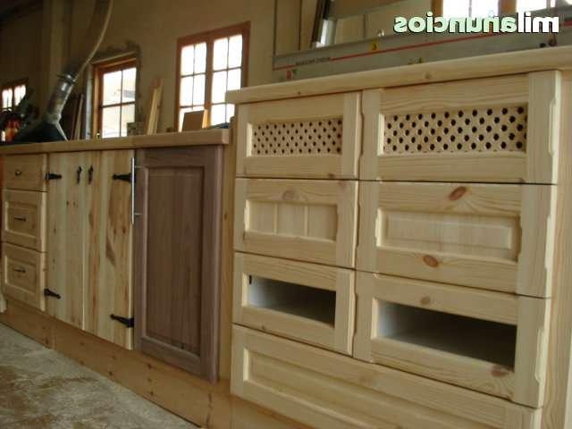 Muebles De Cocina Rusticos Baratos Thdr Mil Anuncios Mueble Rústico Segunda Mano Y Anuncios