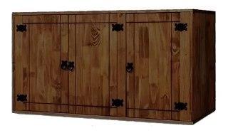 Muebles De Cocina Rusticos Baratos Thdr Muebles Rusticos Baratos Cocina Y Bazar En Mercado Libre
