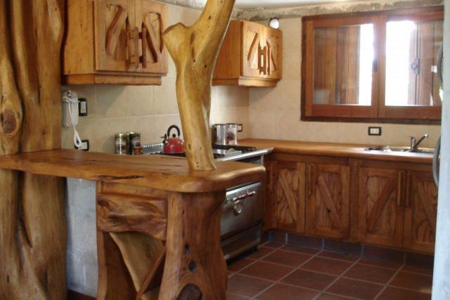 Muebles De Cocina Rusticos Baratos U3dh De 100 Fotos De Cocinas Rústicas Decoradas Con Encanto