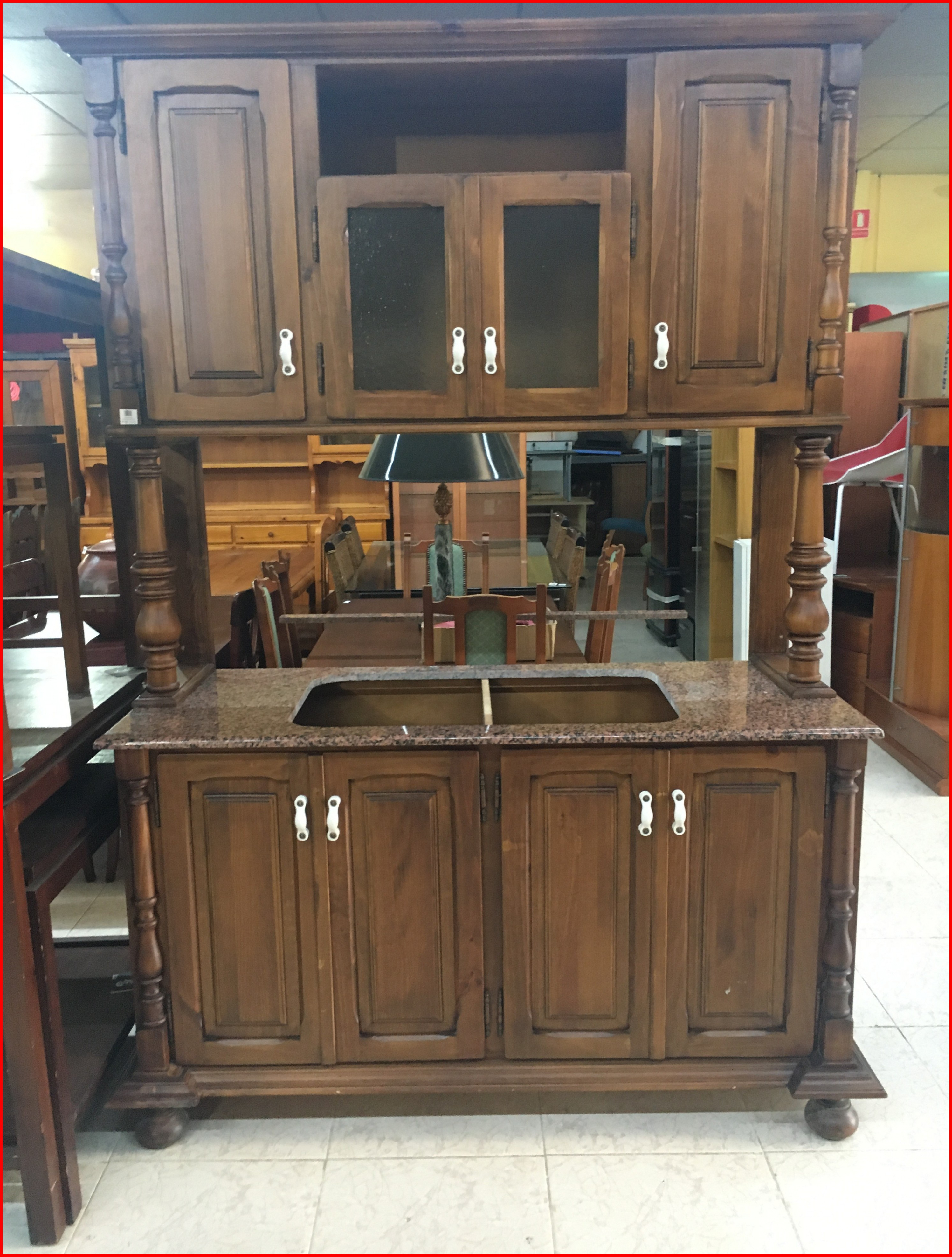 Muebles De Cocina Segunda Mano Baratos Q5df Mil Anuncios Muebles De ...