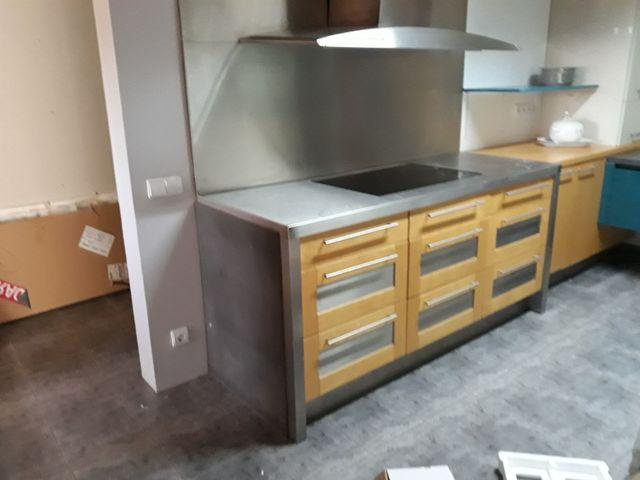 Muebles De Cocina Segunda Mano J7do Mil Anuncios Muebles De Cocina ...