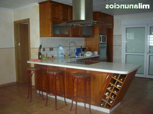Muebles De Cocina Thdr Mil Anuncios Cambiamos La Encimera De Su Cocina