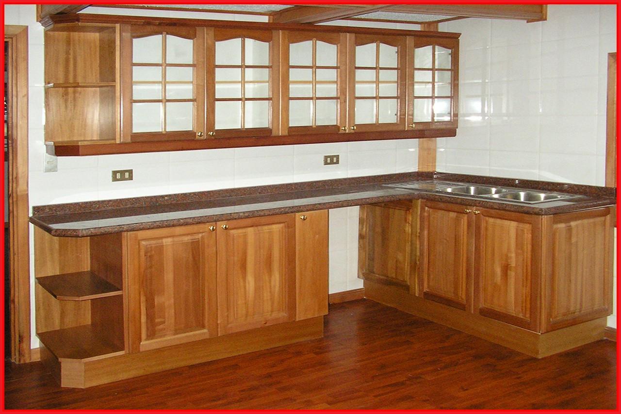 Muebles De Cocina Usados U3dh Armario Cocina Usado Pra Venta De ...