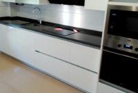 Muebles De Cocina Valladolid J7do Muebles De Cocina Blanco Brillo Con Tirador Gola Aluminio En Valladolid