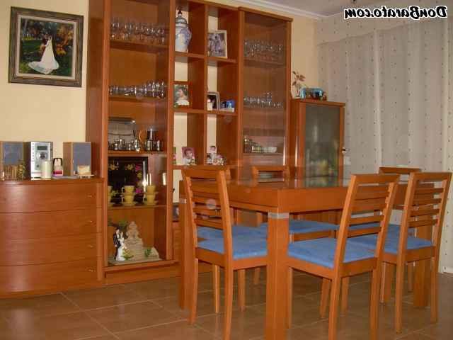 Muebles De Comedor De Segunda Mano O2d5 Muebles Edor Lote Prar En Don Barato R