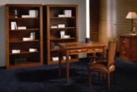 Muebles De Despacho 3ldq Muebles De Despacho Estilo Clà Sico Mobiofic