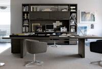 Muebles De Despacho Ffdn Mobiliario De Oficina De Diseà O Y Moderno En Gunni Trentino