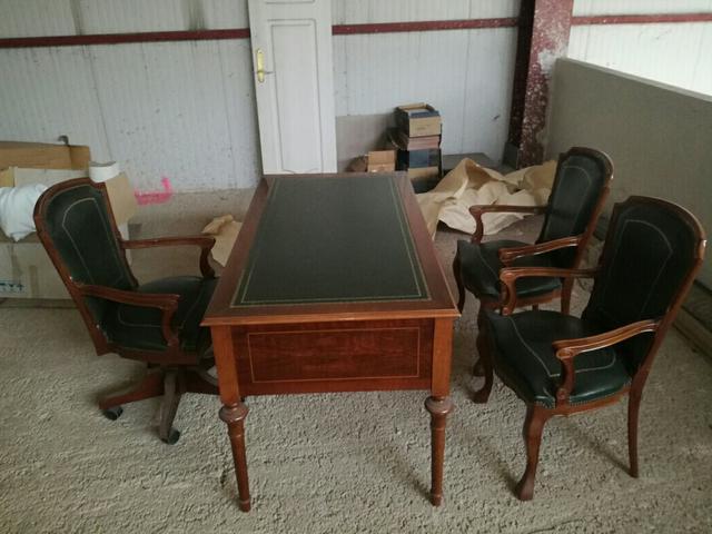 Muebles De Despacho Kvdd Muebles Despacho De Segunda Mano Por 2 100 En Alegria Dulantzi En