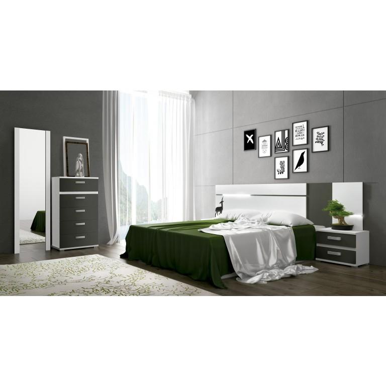 Muebles De Dormitorio Dddy Muebles De Dormitorio De Matrimonio