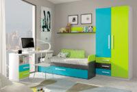 Muebles De Dormitorio Rldj Muebles De Dormitorio Infantil Habitacià N Juvenil Con Cama Nido
