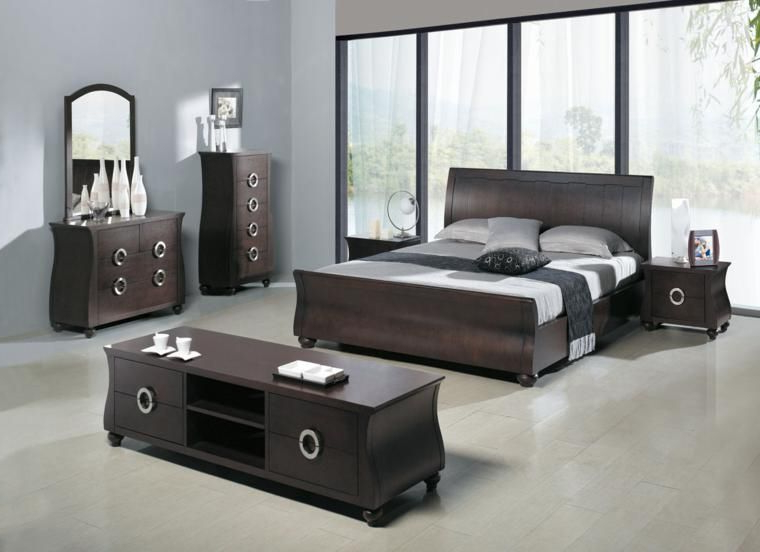 Muebles De Dormitorio T8dj Muebles Dormitorio De Estilo Moderno 25 Ideas Recà Maras