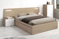 Muebles De Dormitorio Thdr Dormitorio De Matrimonio Muebles Roble Cabecero De Cama Y 2 Mesitas