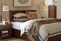 Muebles De Dormitorio Tldn Mirada Natural En El Dormitorio 75 Ideas De Muebles